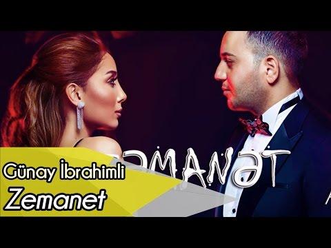Günay İbrahimli ft Ayaz Qasımov  -  Zəmanət