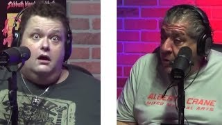 The Best of Ralphie May From The Church | Joey Diaz