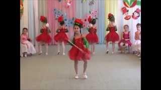 Танец «ЧАРЛЬСТОН» Авторская разработка. Руководитель и хореограф-постановщик  Лукашенко О. А.