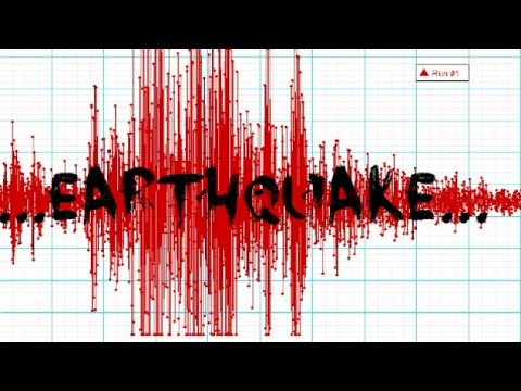 NEWS AND PROPHECY: WORLDWIDE SURGE IN GREAT EARTHQUAKES IN PAST 10 YEARS