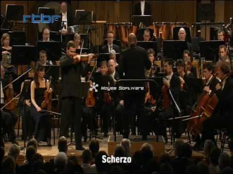Ilian Garnetz  - Dmitry Shostakovich P2