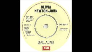 Olivia Newton-John - Heart Attack - Billboard Top 100 of 1982