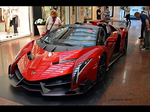 $450 MILLONES DE DOLARES!!???/Los 5 autos mas caros del mundo 2016.