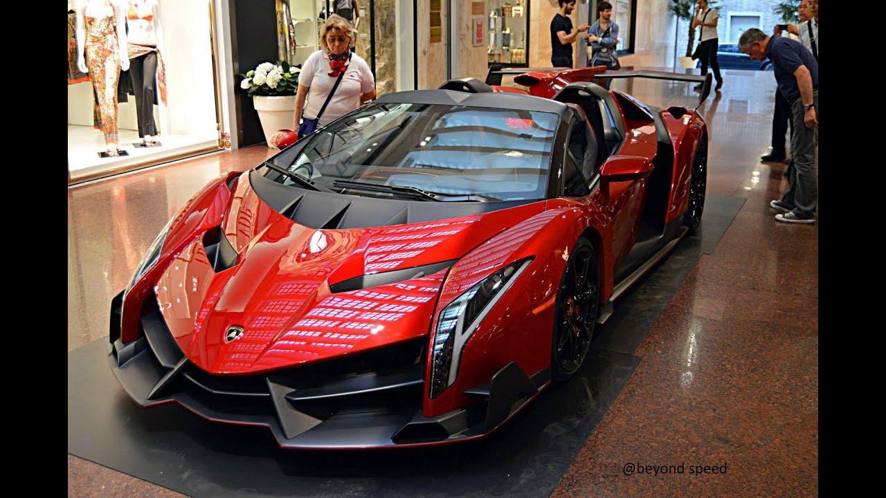 0fe7014fe $450 MILLONES DE DOLARES!!???/Los 5 autos mas caros del mundo 2016 ...