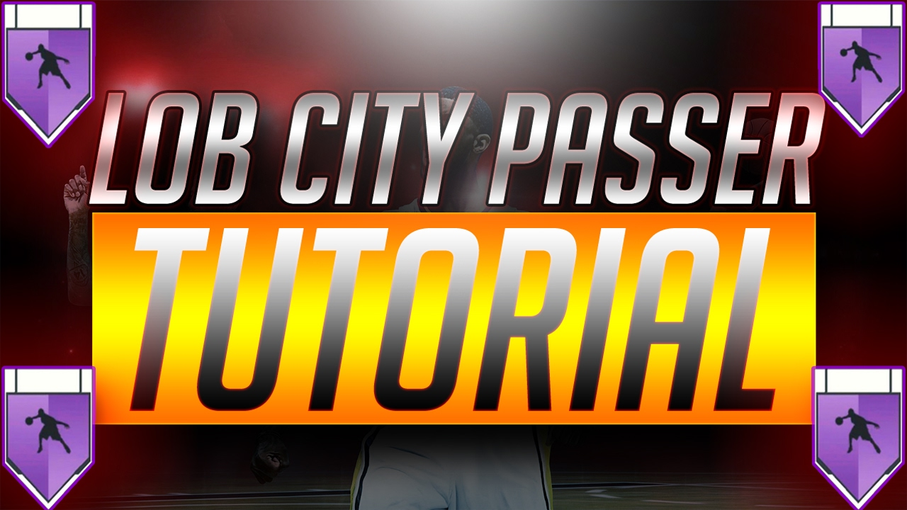 How To Get Hall Of Fame Lob City Passer