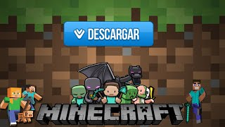 descargar minecraft actualizable para windows 7
