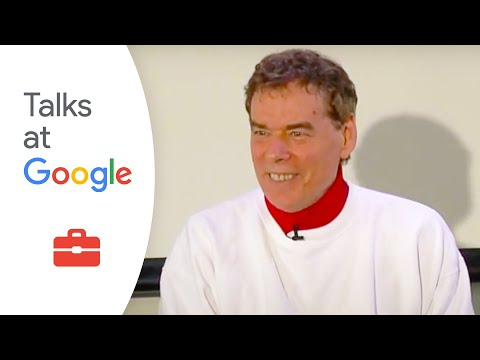 "Talks at Google: Bill Patry, ""How to Fix Copyright"""