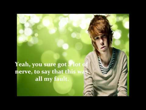 CheaterCheaterBestfriendEater - NeverShoutNever [lyrics]