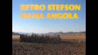 Retro Stefson - Mama Angola