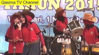 Qasima - Jagalah Hati [Aa Gym] _ Live Muntilan - Qasima TV