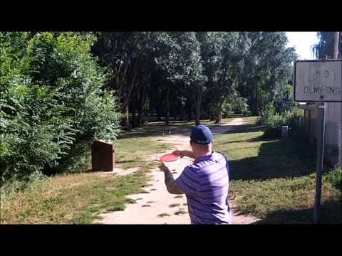 Widefield DGC Course Guide-PRO TEES