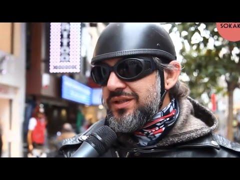 Erkekler Sarışın Mı Sever Yoksa Esmer Mi? - Sokak Röportajı