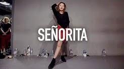 Señorita - Shawn Mendes, Camila Cabello / Youjin Kim Choreography