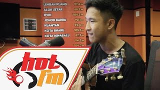 Aziz Harun - Bella Luna #HotFMZon