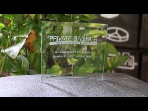 Private Banking Conference & Award 2018 - aixigo's presentation