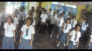 Speech Choir(IV-EINSTEIN) - If by Rudyard Kipling