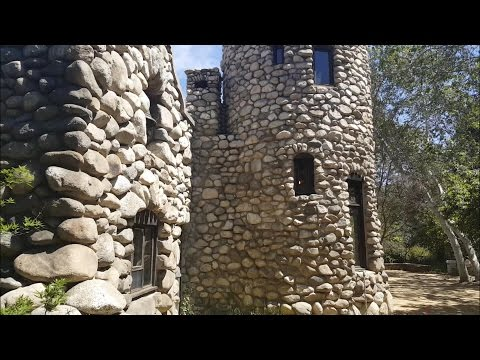 #251 (4/17/2017) Charles Lummis House of Stone // I'm Accused of Being a Business Minded Youtuber...