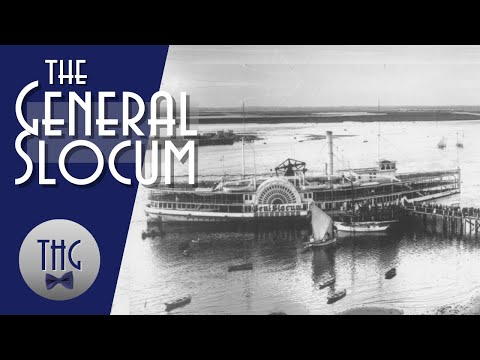 The General Slocum Disaster