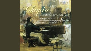 Piano Concerto No. 1 in E Minor, Op. 11: III. Rondo. Vivace