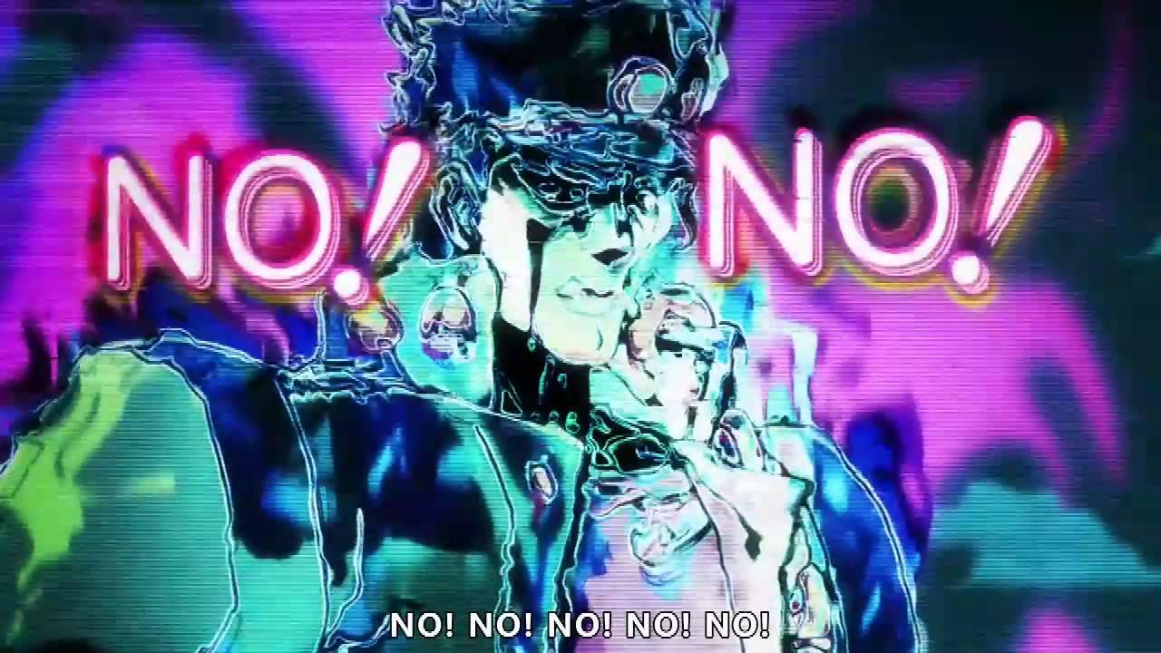 「ジョジョ ノーノー」の画像検索結果