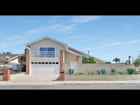 11169 Flower Avenue, Huntington Beach | Lily Campbell