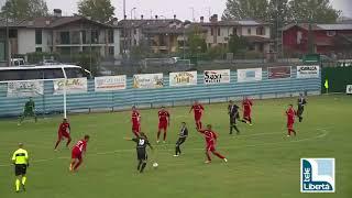Serie D Girone D Vigor Carpaneto-Lentigione 1-2