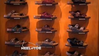 Heel 2 Toe - Birkenstock MARCH 2014