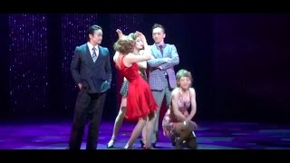 강지영 일본에서 첫 뮤지컬 무대 도전 - Sweet Charity(스윗채리티)의 '...