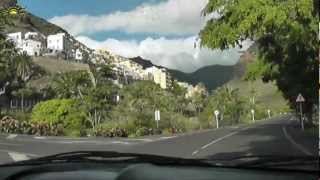 Valle Gran Rey - La Gomera - Canary Islands - SPAIN