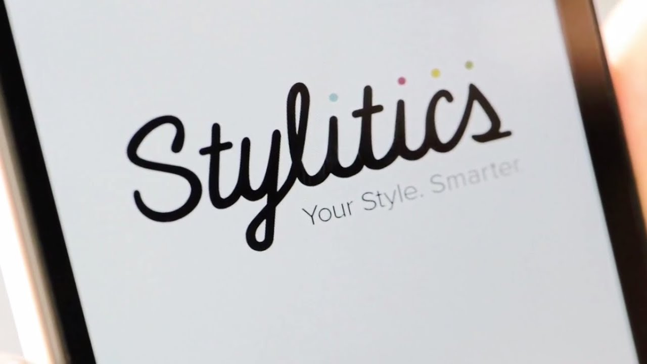 Stylitics new iPhone and Android app! Free virtual closet and digital  closet platform