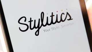 Stylitics New Iphone And Android App! Free Virtual Closet And Digital Closet Platform.
