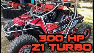 MLS Powersports 300HP Z1 Turbo Wildcat