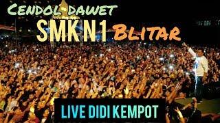 CENDOL DAWET SMK N 1 BLITAR