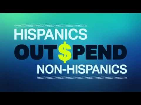 The New American Mainstream: The Power of Hispanic Consumers in the U.S. and Beyond