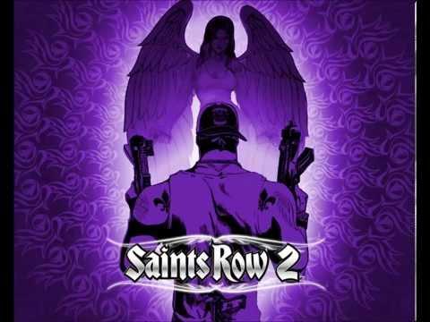 Саундтреки saints row 2