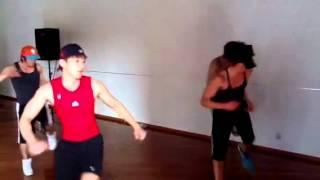 韓国のクラブシーンを席巻したダンスユニット『ROK-KISS』が、エクササ...