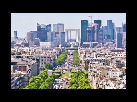 top 20 best skylines of Europe 2013