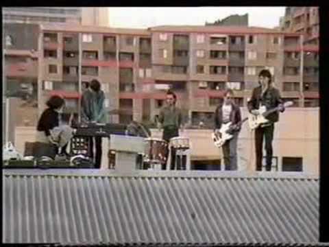 Even As We Speak - By The Side Of The Road [1986] (Subtitulado En Español)
