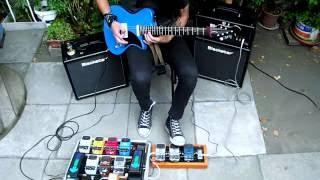 Memories Of Never - Sopalopotropo [Post-Rock/Looping Guitar/Ambient Rock]