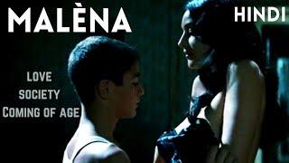 Malèna (2000) Movie Explained in Hindi