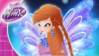 Winx Club - World Of Winx | Season 2 Ep.1 - Neverland (Clip)