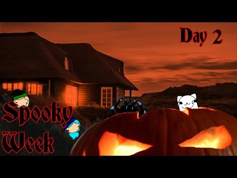 We are masters of Spooky Realty | Mincraft: fast and the freeholds but not really