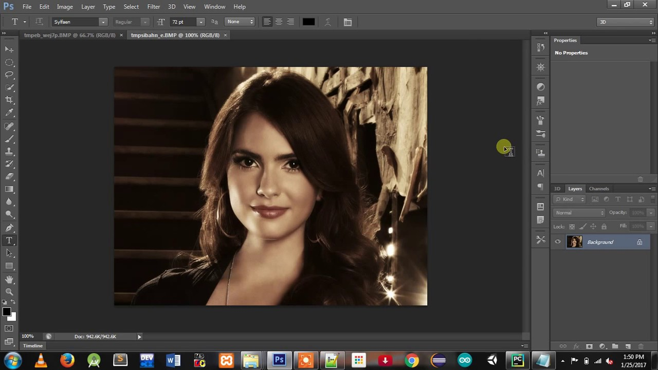 How to crop a image by using Python script