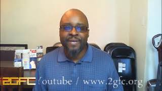 Rodney LaBruce Live Stream