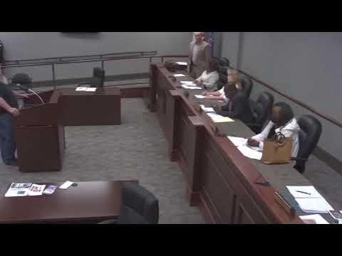 Tarrant, AL City Council Member Tommy Bryant Racial Slur Clip