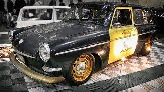 Volkswagen Type-III Custom Car