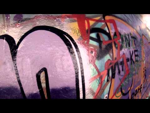 Three Sixty. Southbank Skatepark Documentary