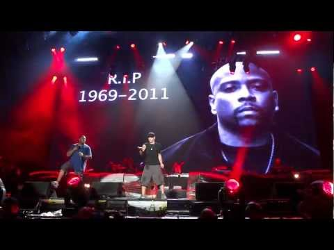 EMINEM 2011 - 'Till I Collapse - LIVE - HD 1080p