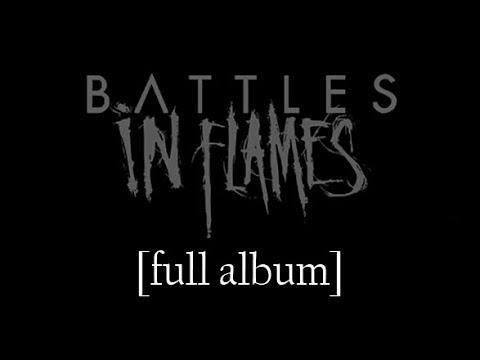 In Flames - Battles [Full Album] [HD Lyrics in Video]