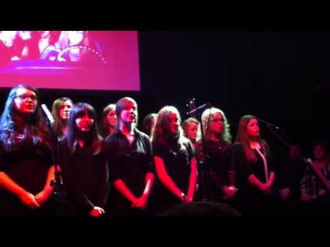 Irvine Royal Academy Choir